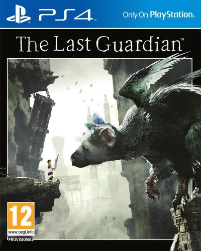 the last guardian,test,avis,fumito ueda