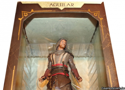 concours,gagner,cadeaux,assassin's creed,ubi collectibles