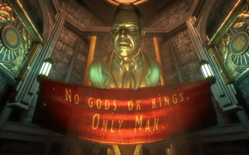 bioshock the collection,test,avis,bioshock,fps