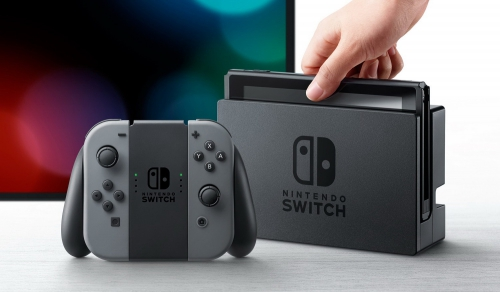 nintendo switch,switch,présentation,preview,impressions
