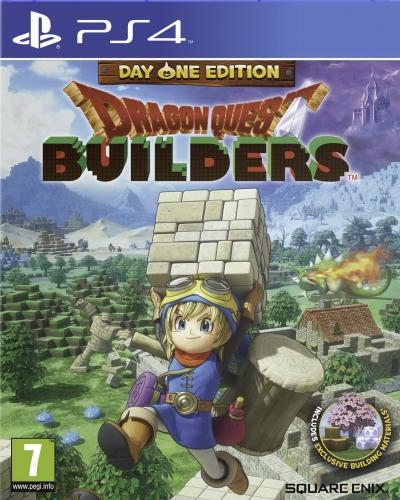 dragon quest builders,test,avis,minecraft