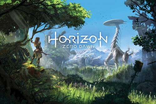 horizon zero dawn,guerrilla games,preview,event,playstation,sony,ps4 pro,ps4