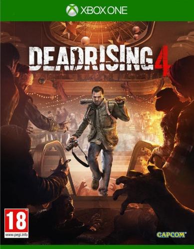 dead rising 4,test,avis,capcom