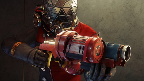 prey,impressions,preview,arkane studios