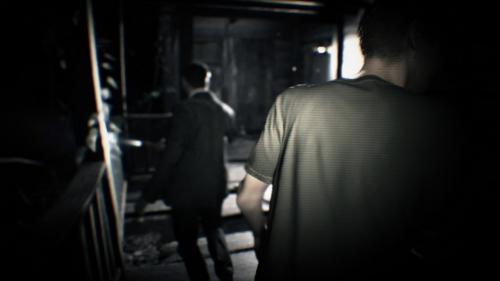 resident evil 7,biohazard,test,avis,réalité virtuelle