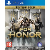for honor,test,avis,ubisoft