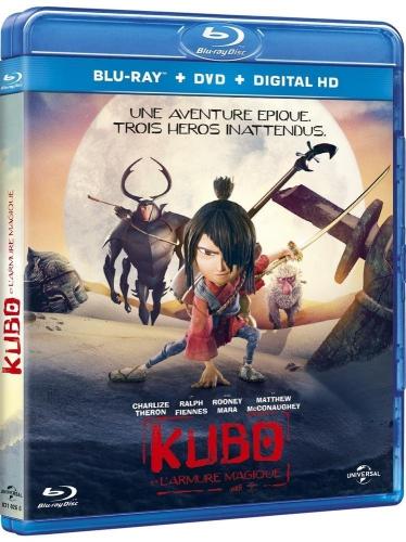 kubo et l'armure magique,kubo,avis,critique,blu-ray,dvd