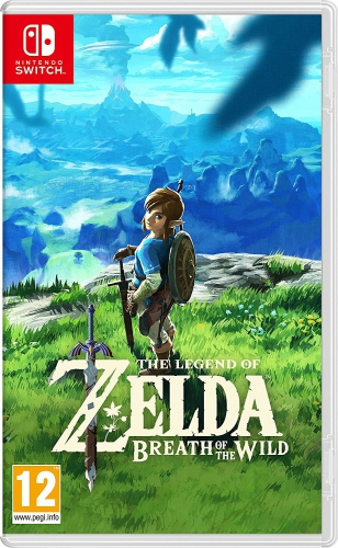 zelda,breath of the wild,test,avis,switch