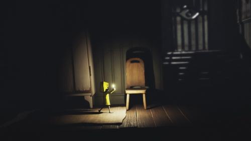 little nightmares,preview,bandai namco,tarsier studios