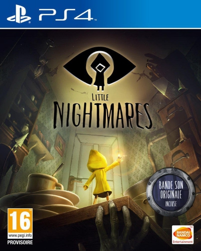 little nightmares,six,test,avis,tarsier studios