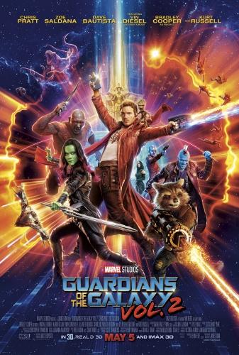 gardiens de la galaxie,volume 2,marvel,disney,critique,cinéma,review