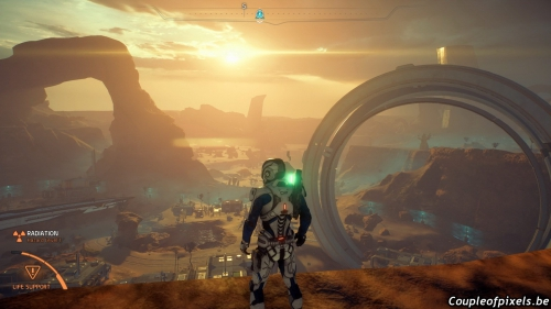 mass effect,andromeda,test,avis