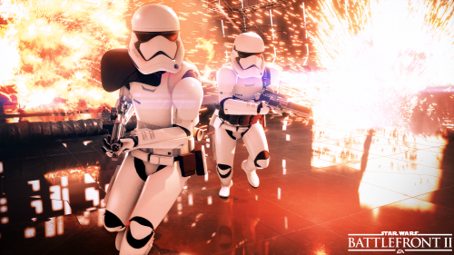 star wars battlefront,star wars battlefront 2,electronic arts,ea,criterion,motive,dice,trailer,avis