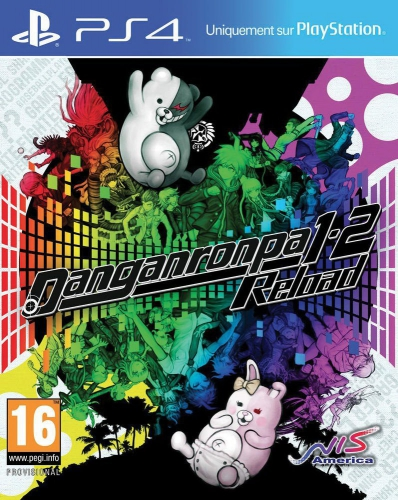 danganronpa 1-2 reload,test,avis