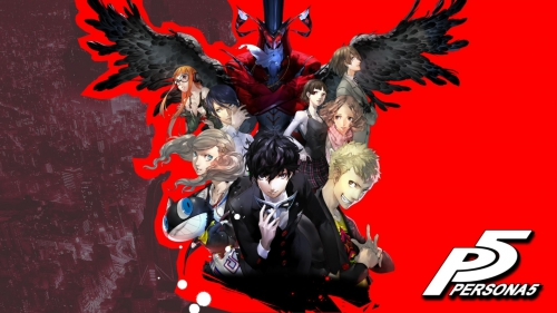 persona 5,atlus,test,avis,review