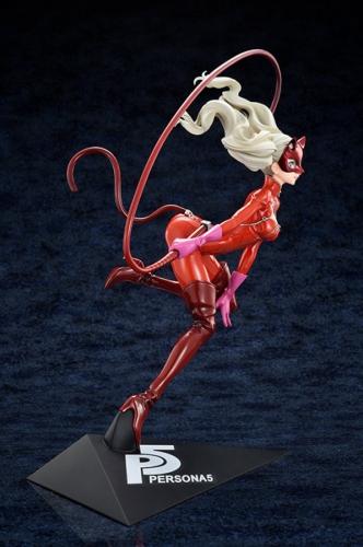 persona 5,figurine,ann,takamaki,anne,hobby japan,craquage