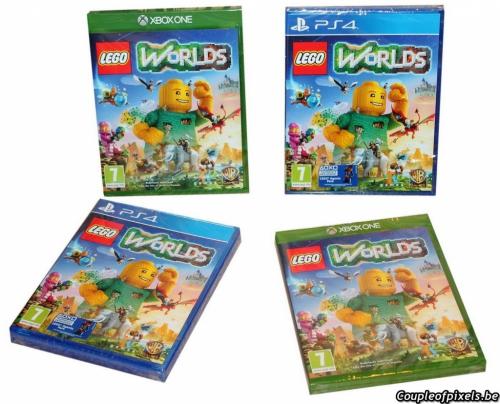 concours,gagnants,résultats,lego worlds