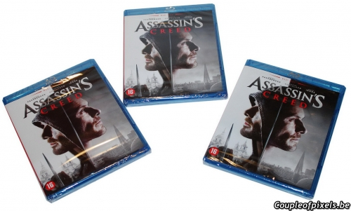 concours,gagner,cadeaux,assassin's creed,blu-ray