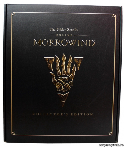 concours,gagner,cadeaux,collector,morrowind