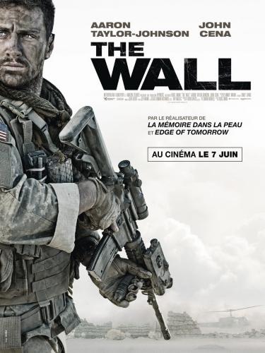 concours,gagner,cadeaux,cinéma,the wall
