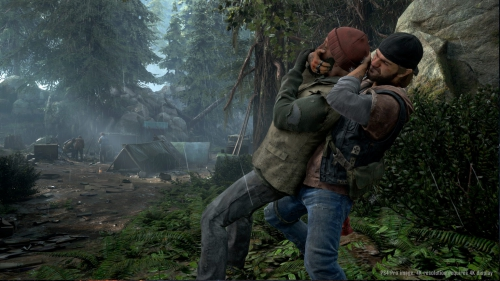 days gone,preview,impressions,playstation,ps4