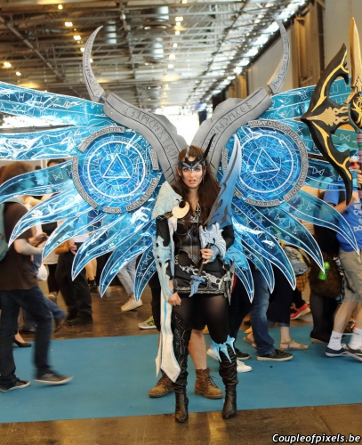 japan expo 2017,cosplay,sexy,photos