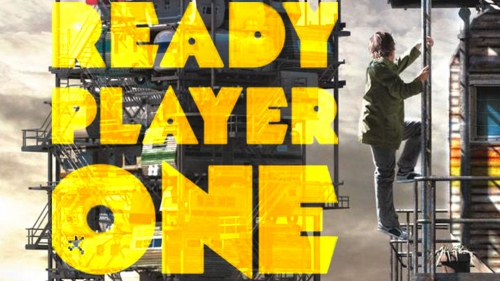 ready player one,film,spielberg,impressions