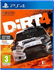 dirt 4,test,avis,dirt,codemasters,rally,rallye