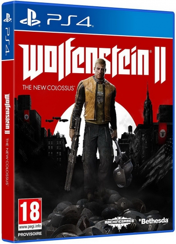 wolfenstein 2,the new colossus,preview,impressions
