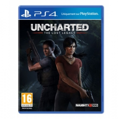 uncharted,uncharted the lost legacy,preview,naughty dog,sony