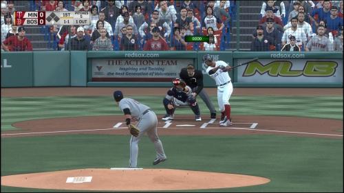 mlb 17 the show,test,avis,baseball