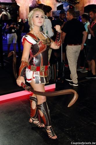 gamescom 2017,cosplay,sexy,babes,photos,hotesses