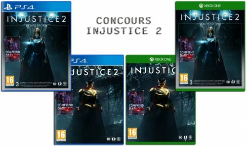 concours,résultats,gagnants,injustice 2