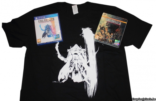 concours,gagner,cadeaux,final fantasy xii