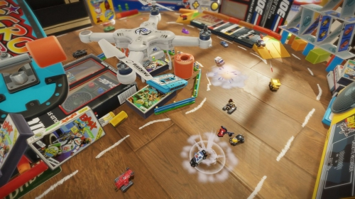 micro machines,world series,test,avis,codemasters