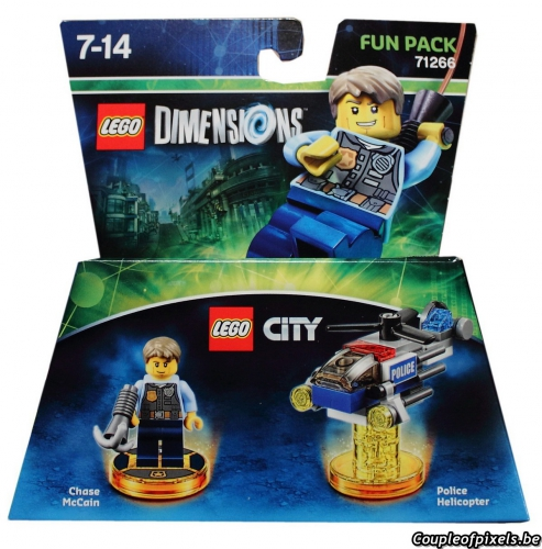 lego dimension,wave 8,hermione,the goonies,chase mccain,avis,test