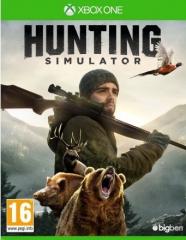 hunting simulator,test,avis,chasse