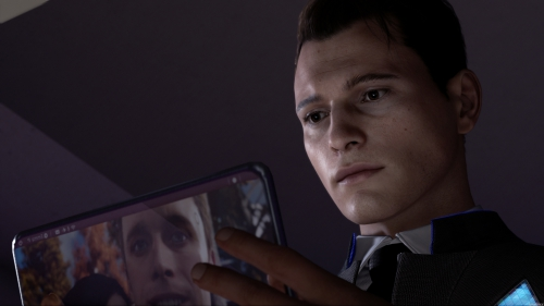 e3 2017,detroit,become human,preview,impressions,quantic dream,sony