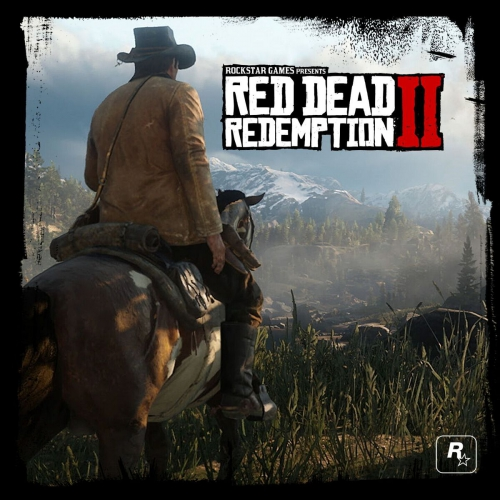 red dead redemption 2,trailer,rockstar,arthur morgan