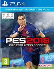 pro evolution soccer 2018,pes 2018,pro evolution soccer,konami,test,avis,football