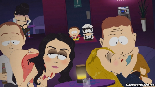 south park,l'annale du destin,the fractured but whole,preview,impressions