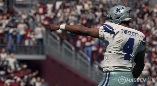 madden nfl 18,test,avis,ea sports