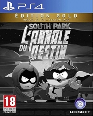 south park,l'annale du destin,the fractured but whole,test,avis,ubisoft