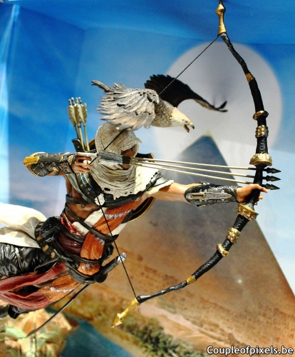 assassin's creed,assassin's creed origins,déballage,unboxing,ubisoft,collector,gold edition