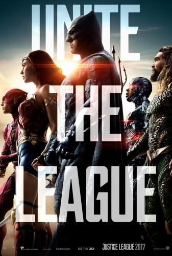 justice league,warner bros,cinéma,avis,critique