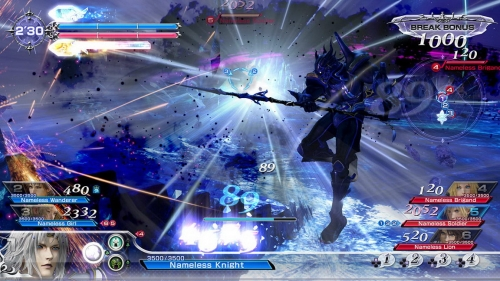 dissidia final fantasy nt,dissidia nt,dissidia,test,avis,final fantasy