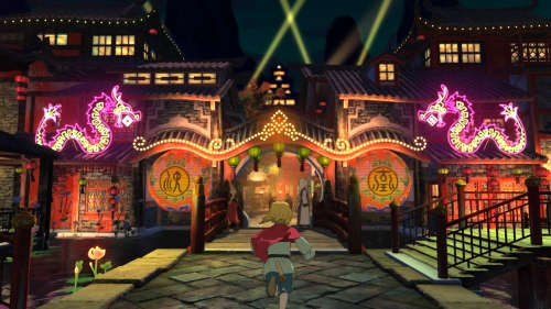 ni no kuni 2,revenant kingdom,preview,impressions