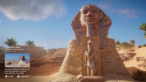 assassin's creed origins,discovery tour,test,avis