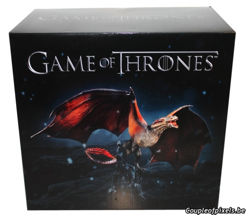 concours,gagner,cadeaux,game of thrones,drogon