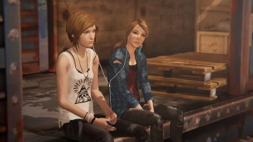 life is strange,before the storm,test,avis